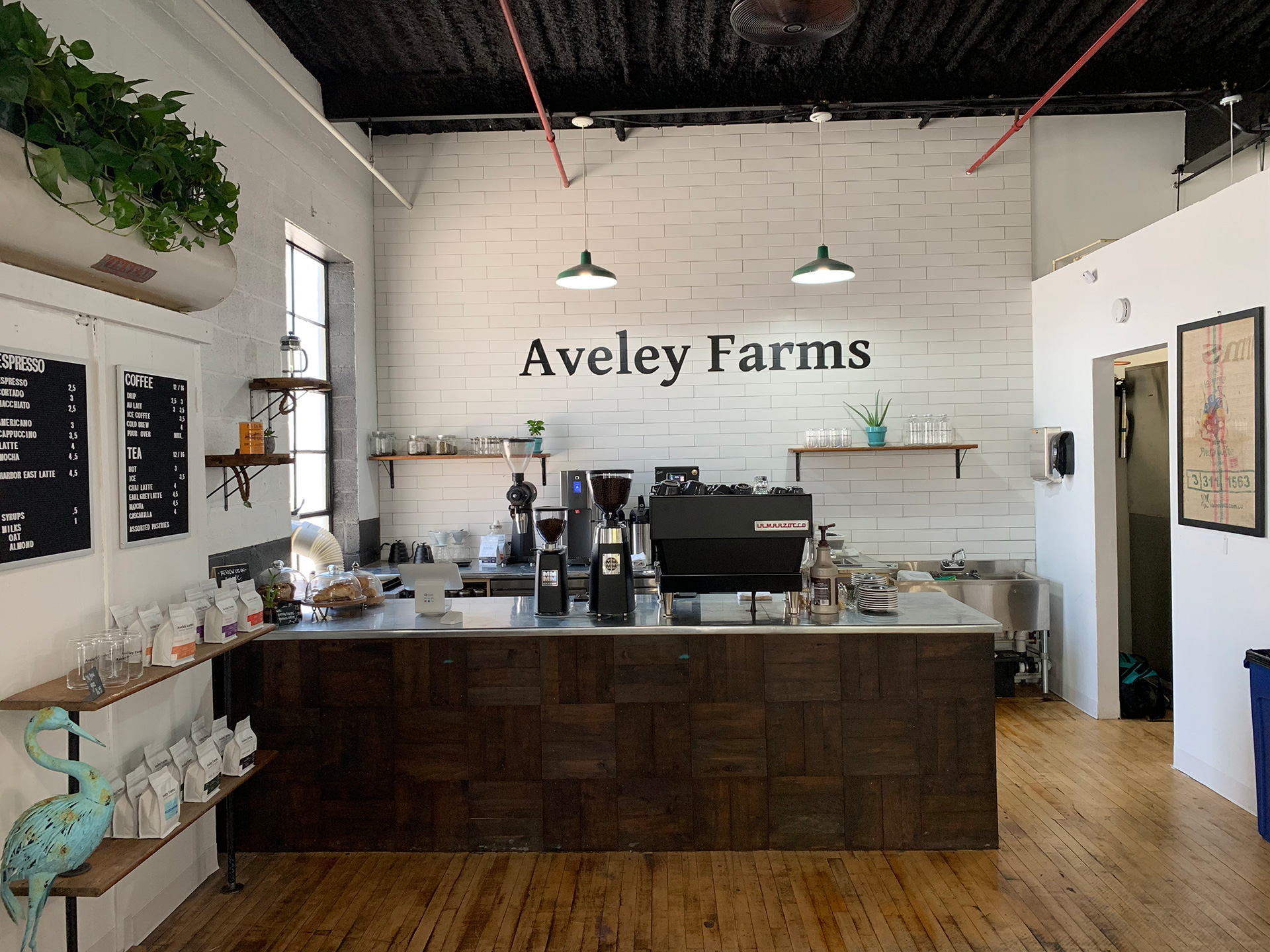 aveley farms baltimore maryland