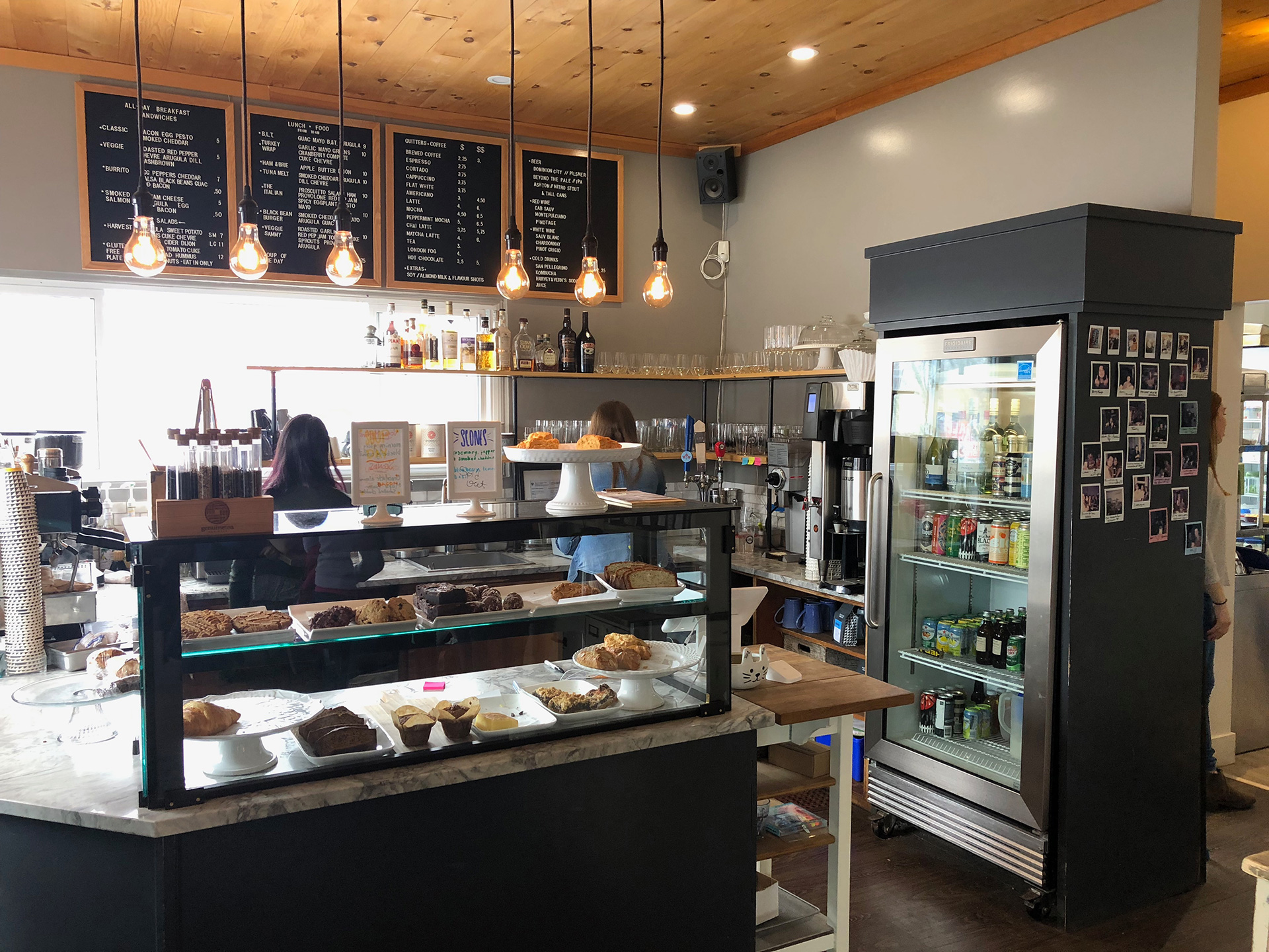 ottawa ontario canada coffee guide