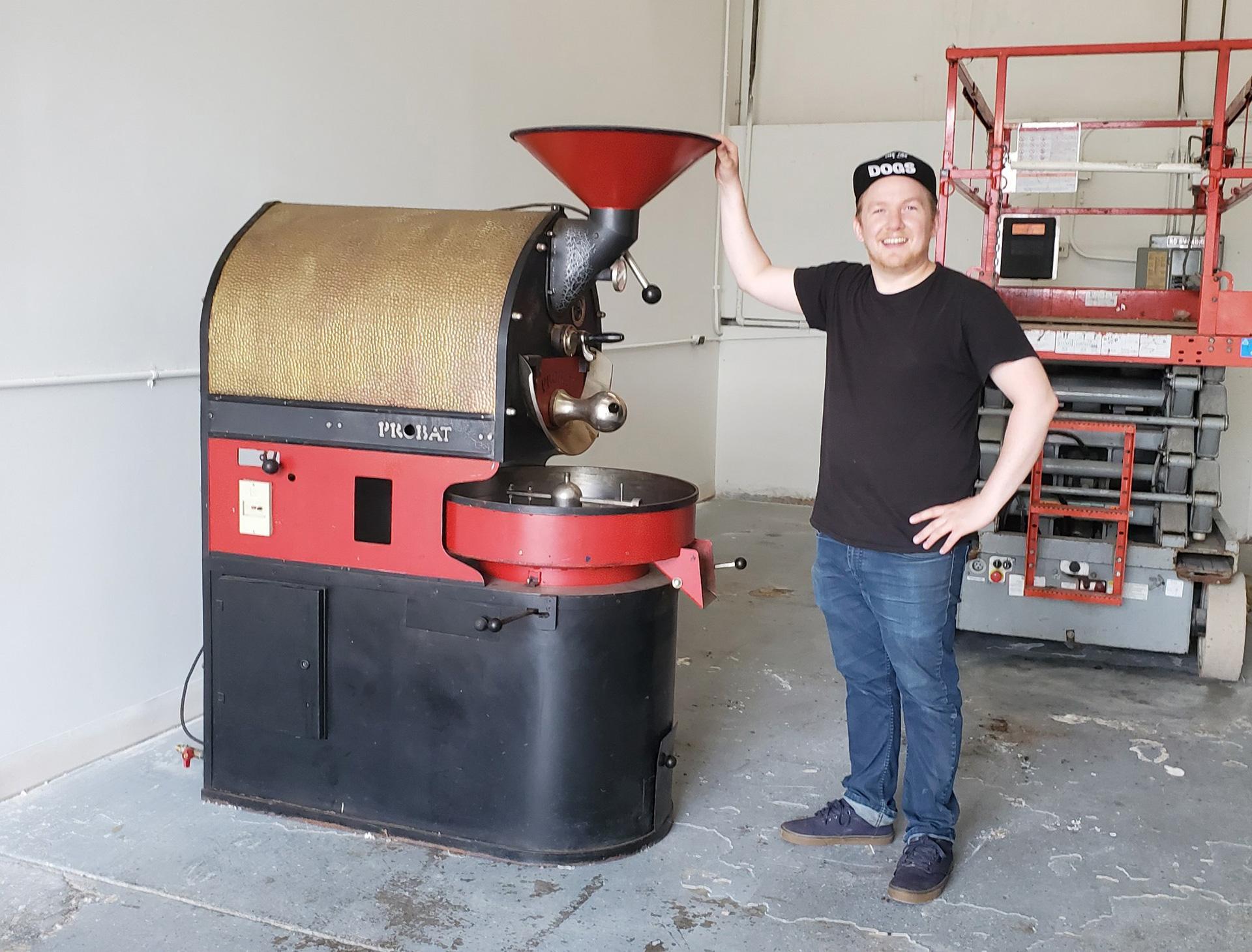 littlefoot coffee grandville michigan