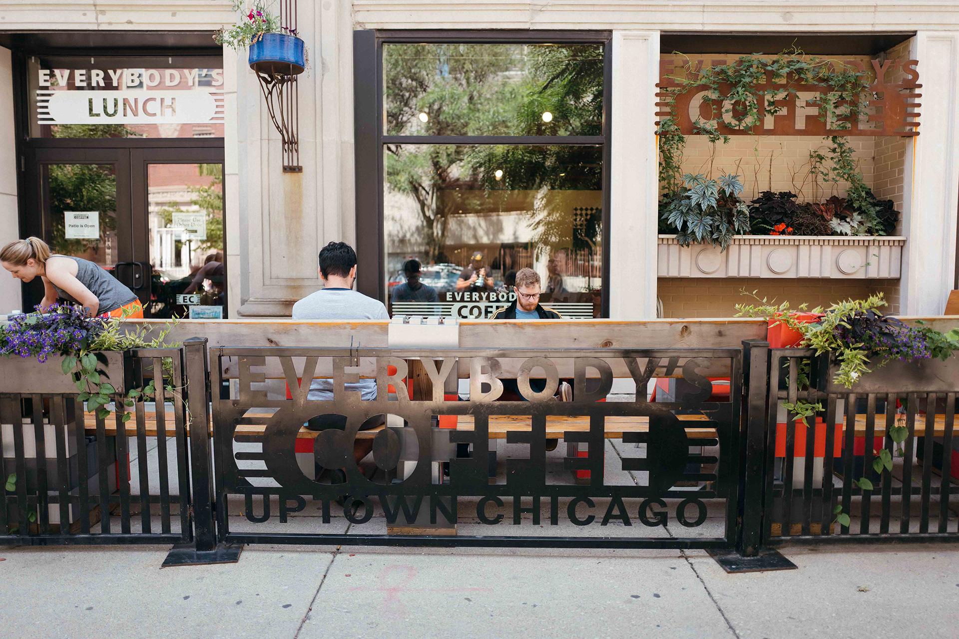 everybody's coffee chicago illinois